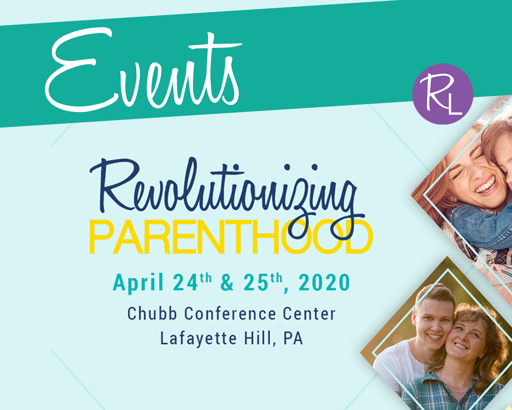 Revolutionizing Life TRIBE events